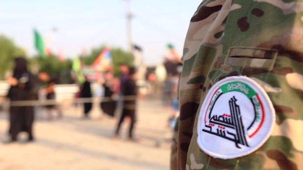 PMU commander's house targeted by sound bomb blast in Baghdad