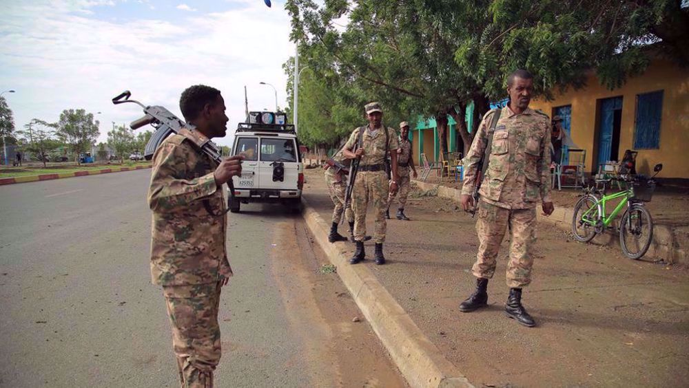 Fighting escalates in northern Ethiopia with new army offensive