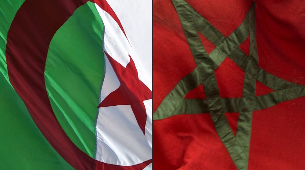 Algeria thwarts planned armed attacks by Israeli-backed separatists: Report