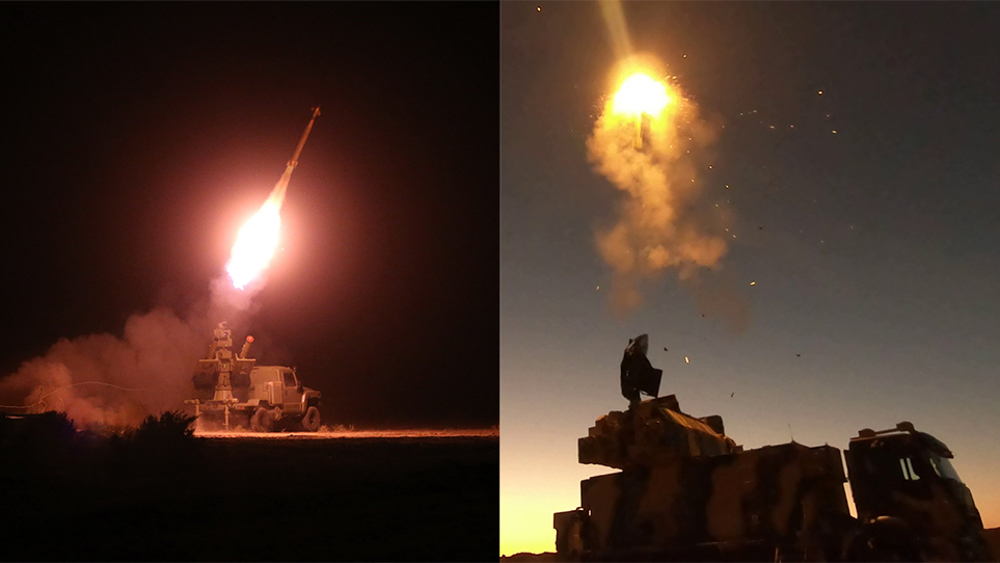 Iran's new air defense systems destroy cruise missiles on 2nd day of drills