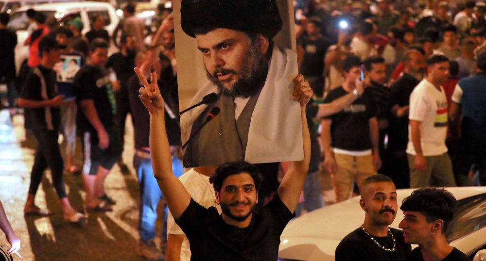 Sadr: Delayed election results detrimental to Iraqi nation, not parties