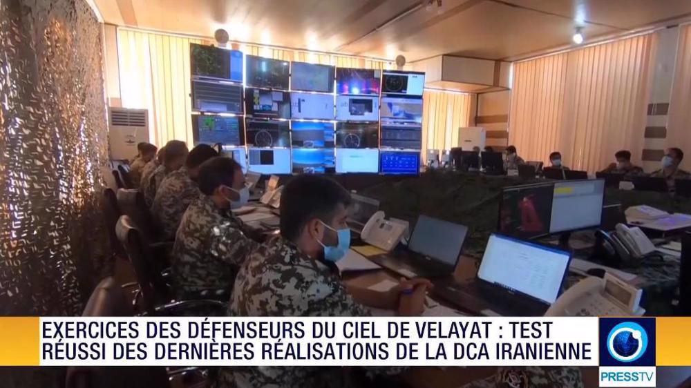 Iran Info du 14 octobre 2021