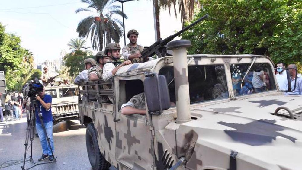 Hezbollah: nouvelle bataille US perdue?