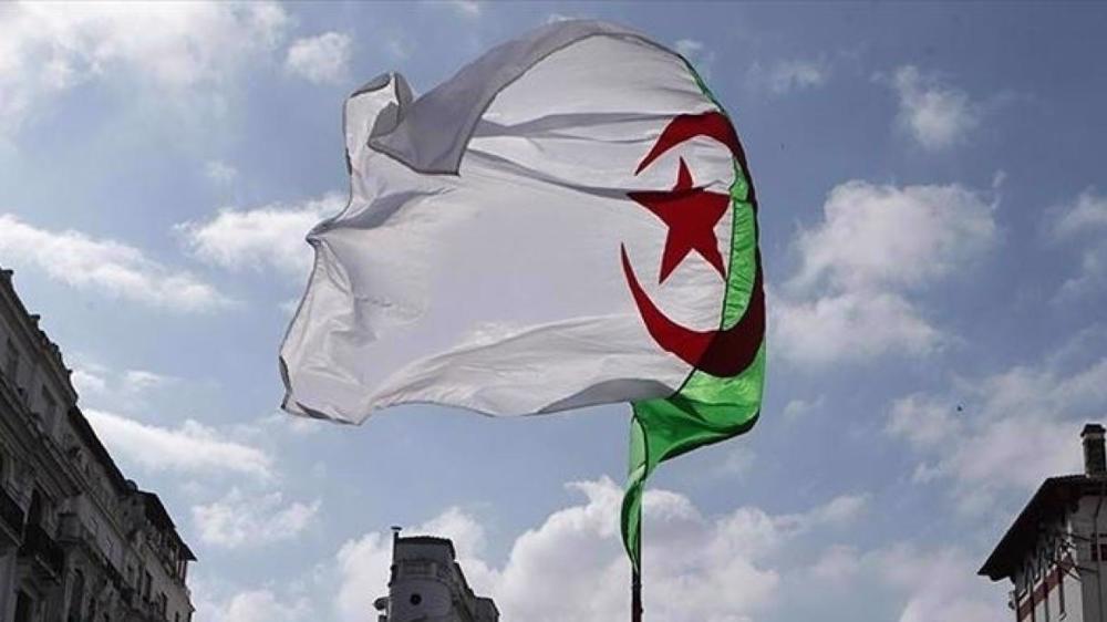 L'Algérie bloque le Pentagone!