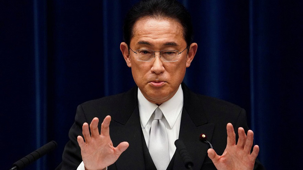Japan dissolves parliament, setting stage for general election in late October