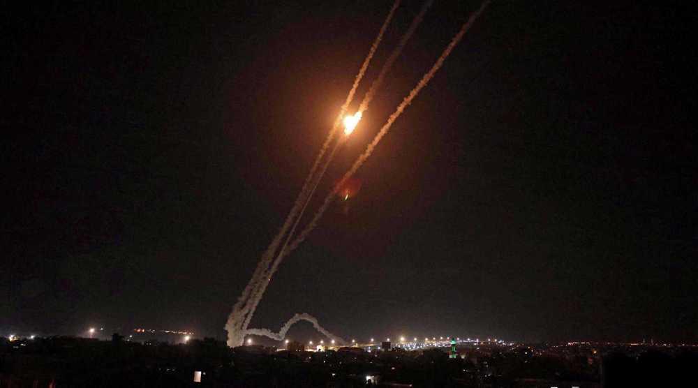 Frappe balistique anti-Israël, imminente?