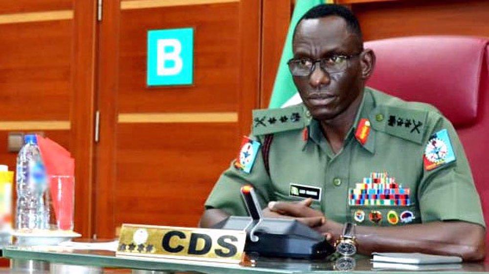 Nigeria announces death of West Africa Daesh leader