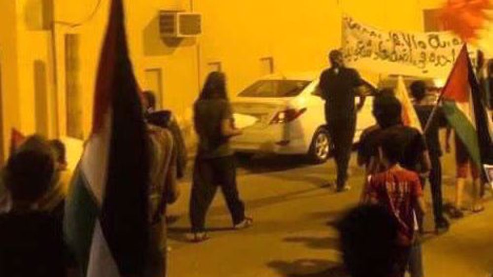 Fresh protests against normalization with Israel hit Bahrain