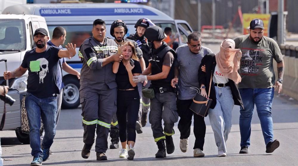 Interior Ministry: Geagea militia behind sniper killings in Beirut