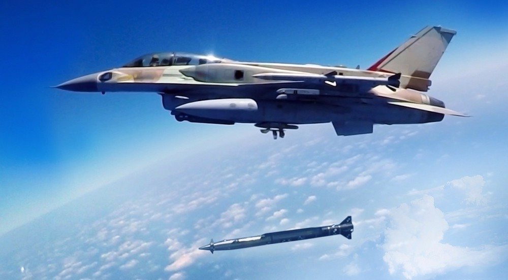 Israel nutzte zivile Flugzeuge als Deckung bei Angriff auf Syrien