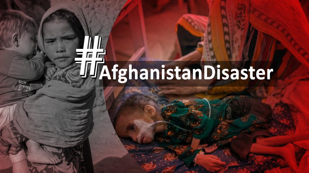 #AfghanistanDisaster