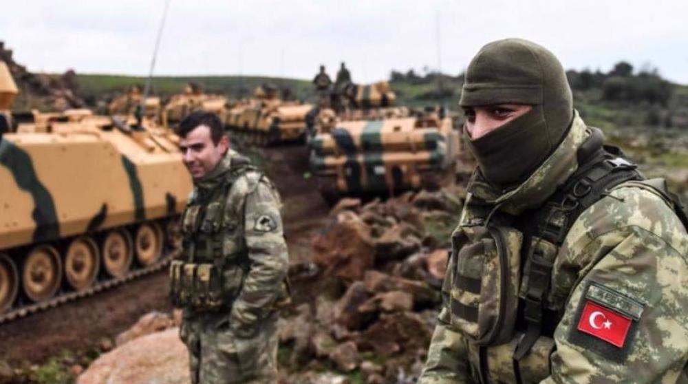Idlib: le Sultan s'agite hystériquement!