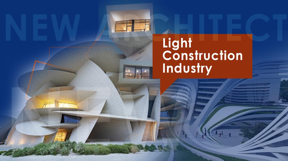 Light Construction Industry