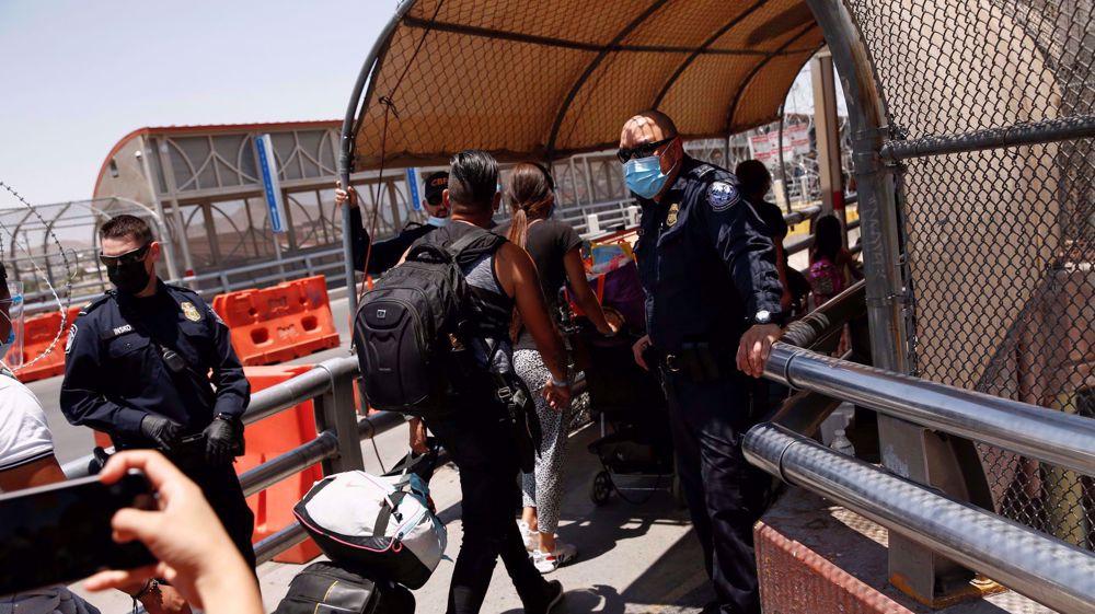 Biden prepares to resume Trump's 'Remain in Mexico' asylum policy