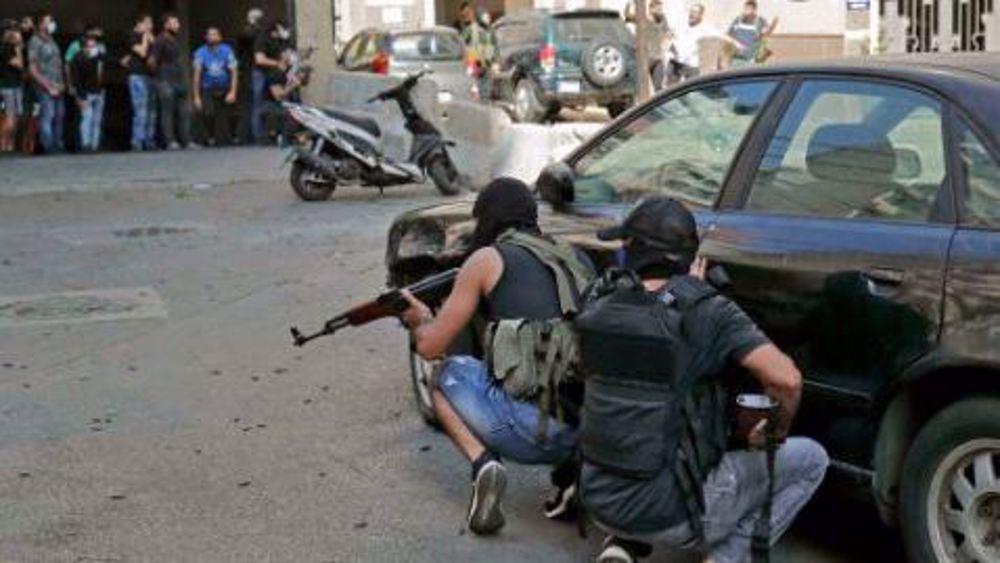 Complot US à Beyrouth: nouvelles révélations?