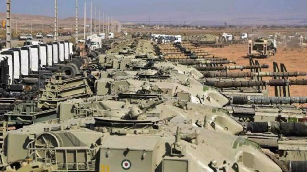 Tel-Aviv: coup de massue iranien?