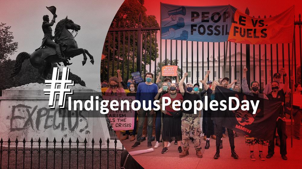 #IndigenousPeoplesDay