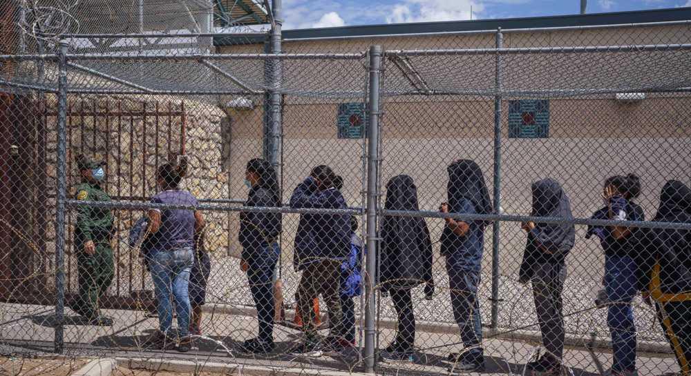 Advocates pressuring Biden to cancel anti-refugee policy