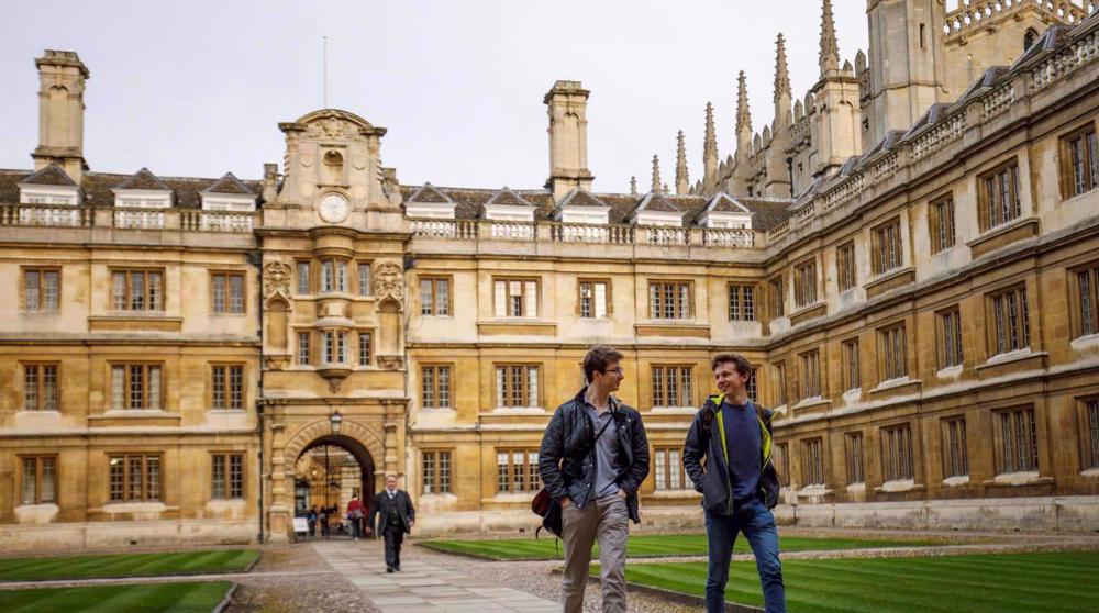 Cambridge University halts $550mn deal with UAE over Pegasus spyware