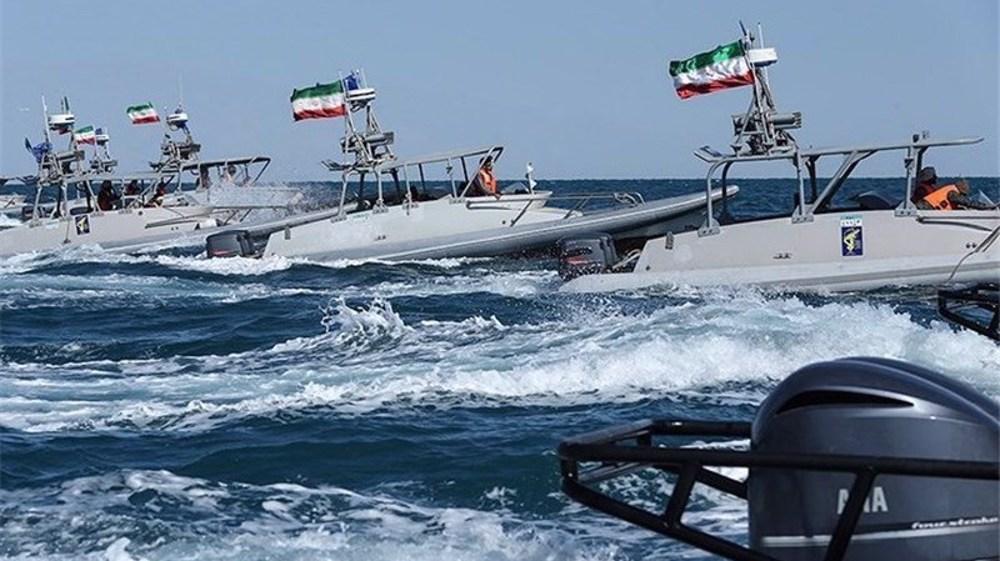 Gen. Salami: IRGC navy to get cruise missiles with 2,000 km range