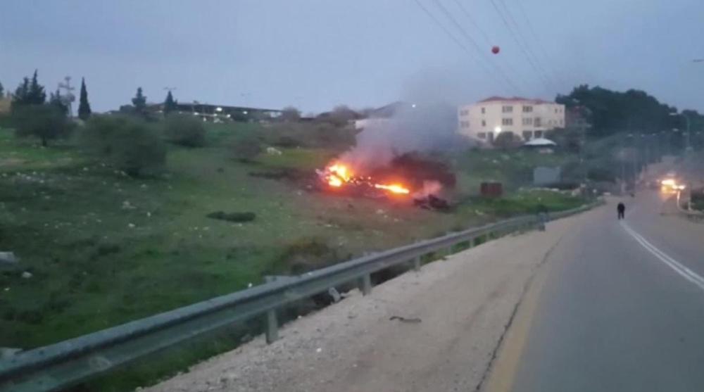 Israël : et la Riposte syrienne?