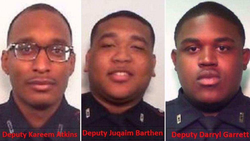 Cop shot dead, 2 others injured in 'ambush' at US night club