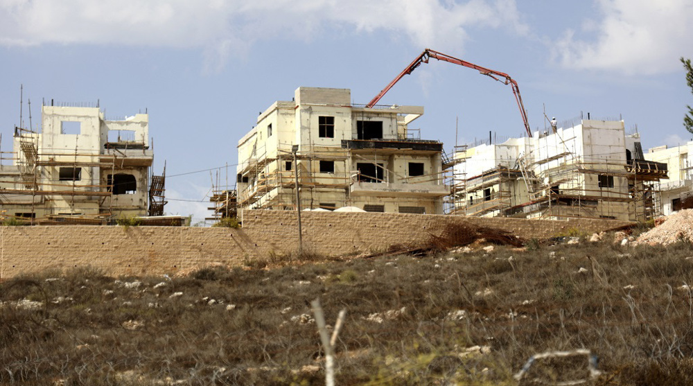 Report: Israel 'quietly' pushes land grab plans as US looks the other way