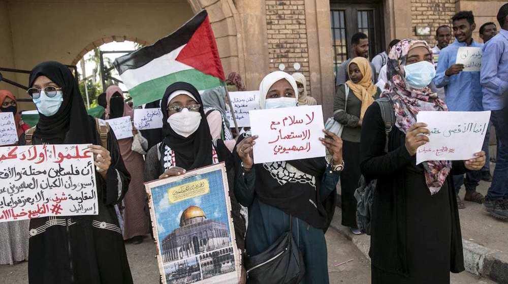 Maariv: Israel worried Sudan may back out of normalization deal
