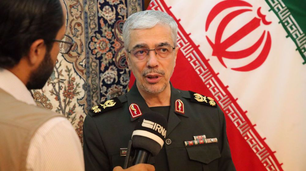 Iran, Pakistan agree to boost border security, hold joint naval drills: Top commander