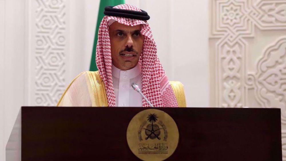 FM: Saudi Arabia 'serious about' detente with Iran, talks 'cordial'