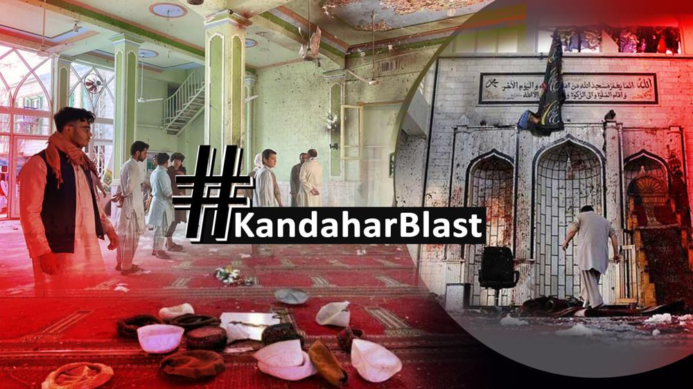 #kandaharBlast