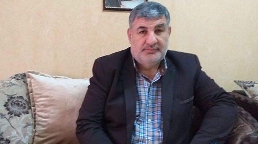 Israel assassinates ex-Syrian lawmaker: Report
