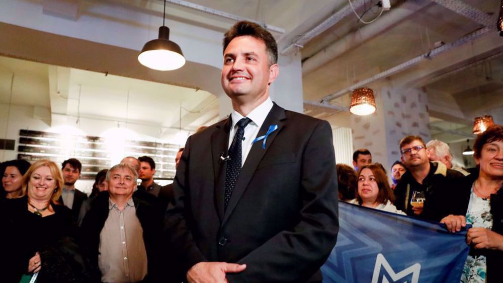 Conservative mayor Marki-Zay set to challenge Hungary's Orban