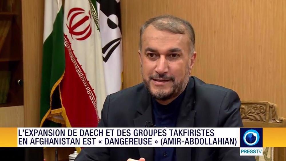 Iran Info du 17 octobre 2021
