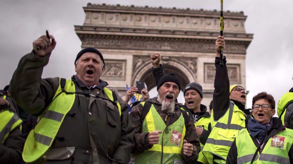 'Season Two' of Yellow Vests begins across France