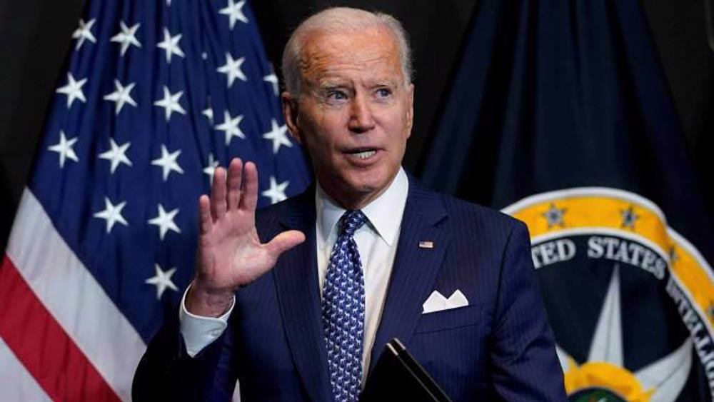 Immigration activists walked out on virtual meeting with Biden administration