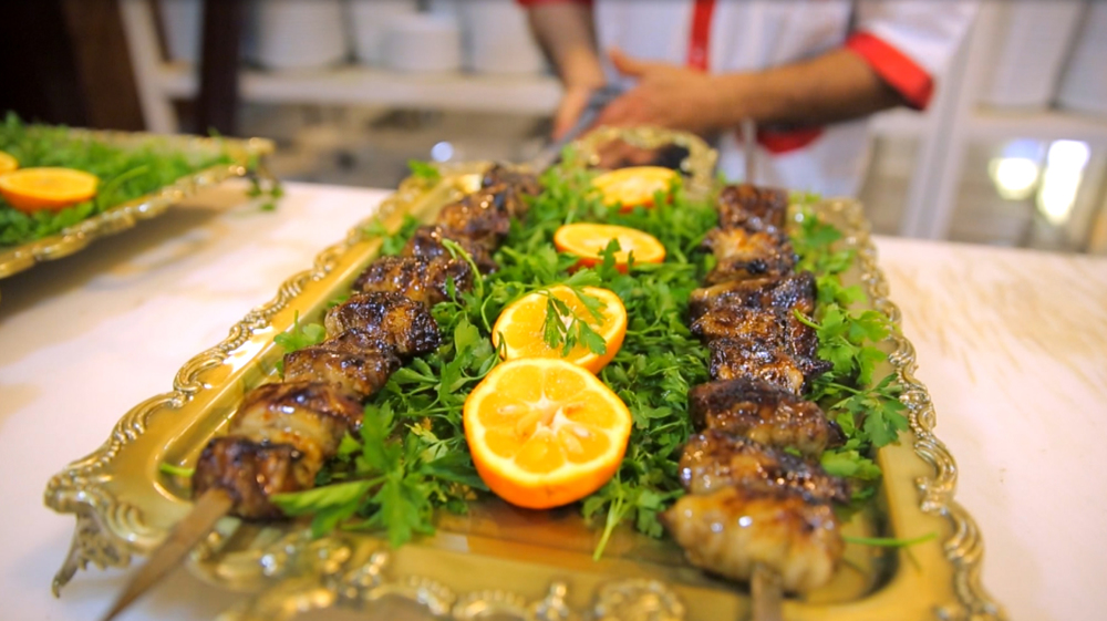 Traditional Dishes in Lorestan and Historical Sites in Bojnourd
