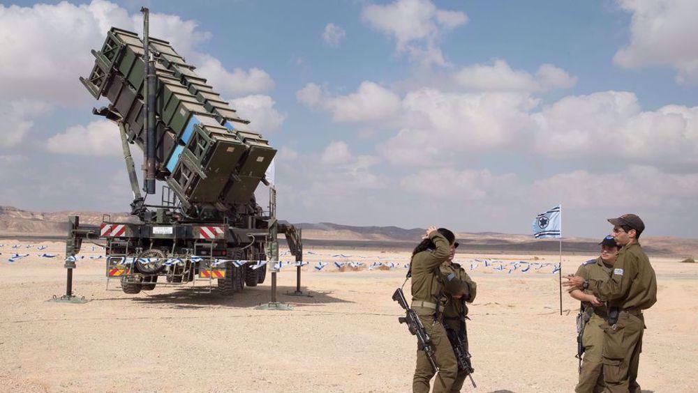 Première base d'Israël au Sahara?!