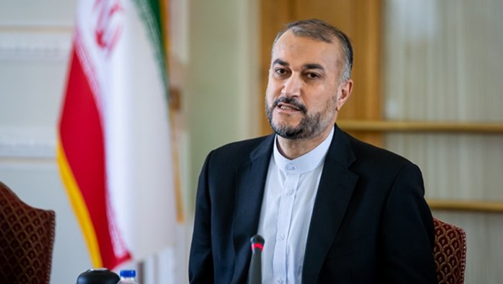 Iran seeks 'action for action' in talks on US sanctions removal: Foreign Minister