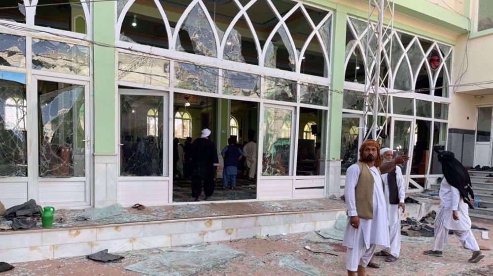 Shia Afghans come under Daesh attack again
