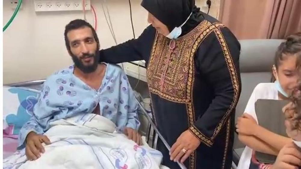 Seven Palestinian prisoners remain on hunger strike at Israeli jails