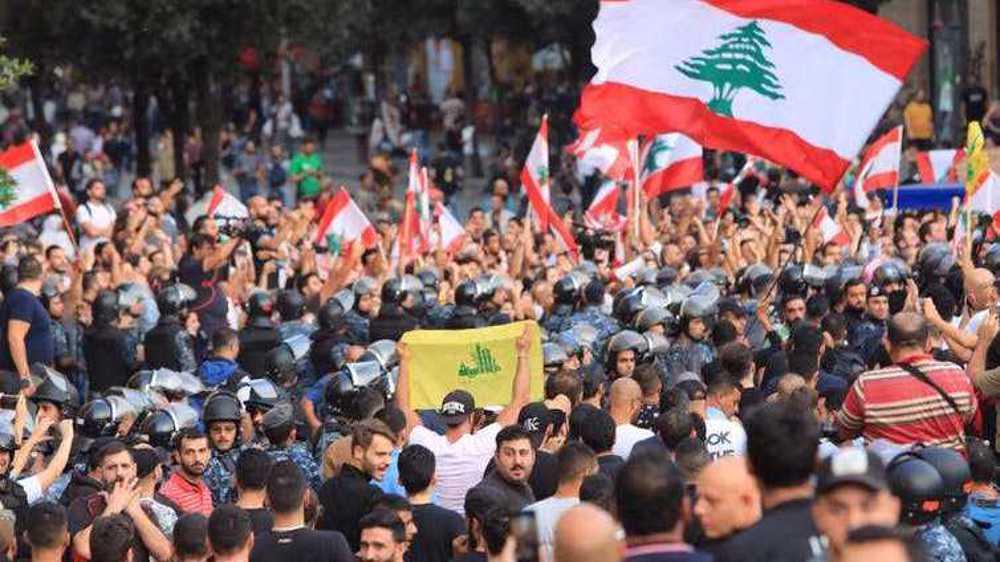 Liban: la pire defaite de Shea?