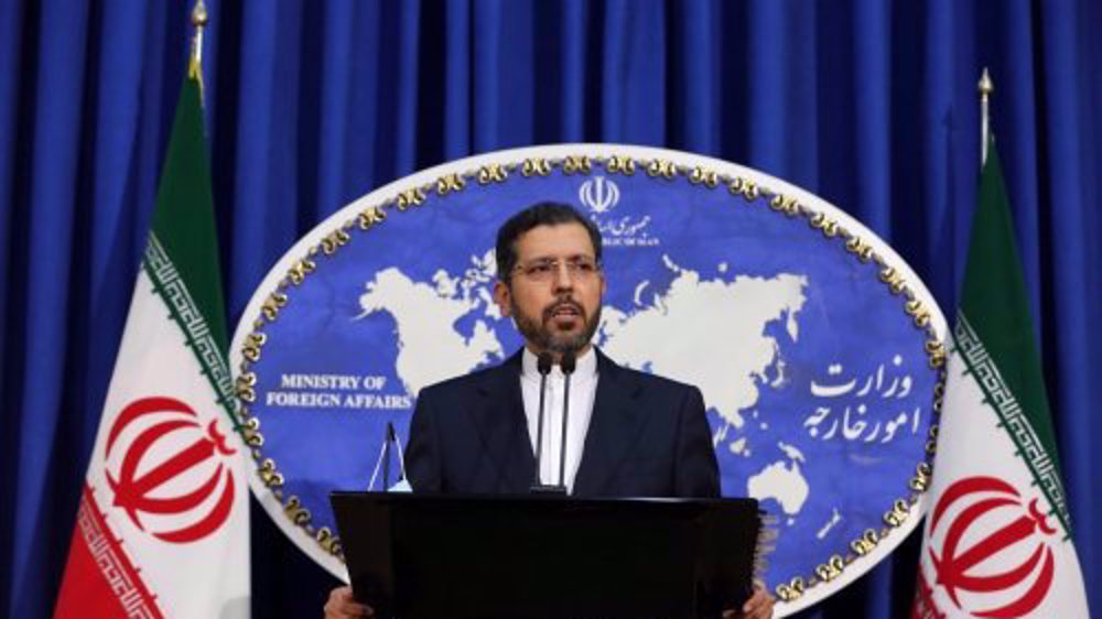 Iran says talks on removal of sanctions to resume Thursday