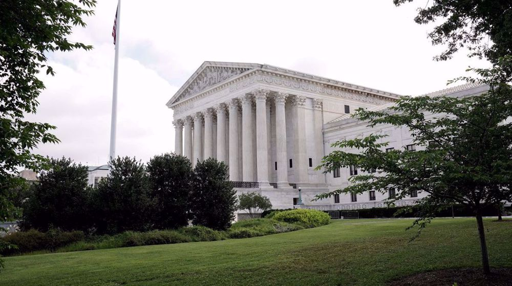 US Supreme Court backs police officers accused of excessive force