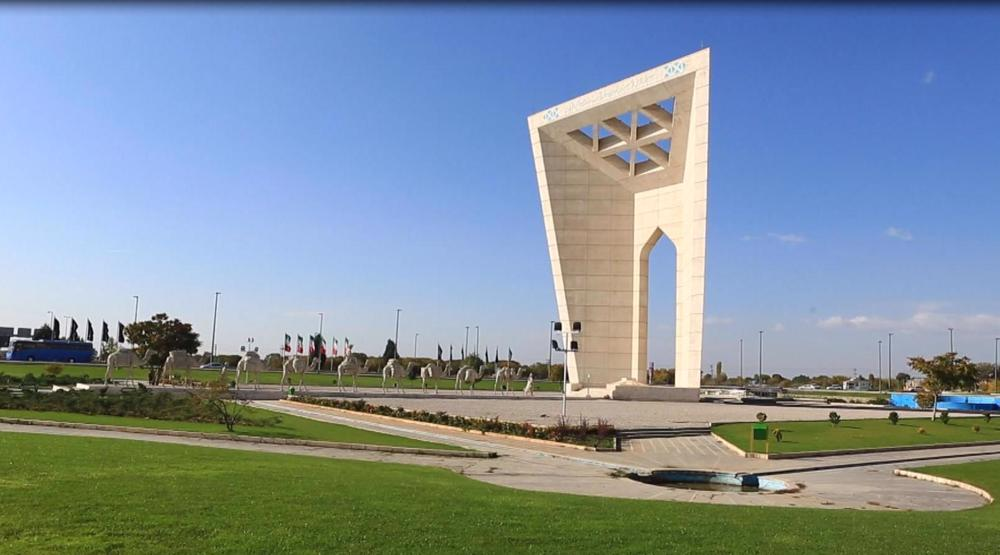 An Insider's view of the country: Kiar City in Chaharmahal and Bakhtiari, Qazvin City