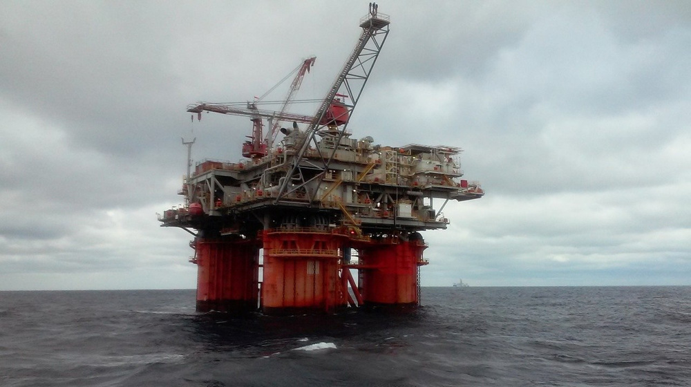 UK court rules on missing Iranian oil rig: Fars News