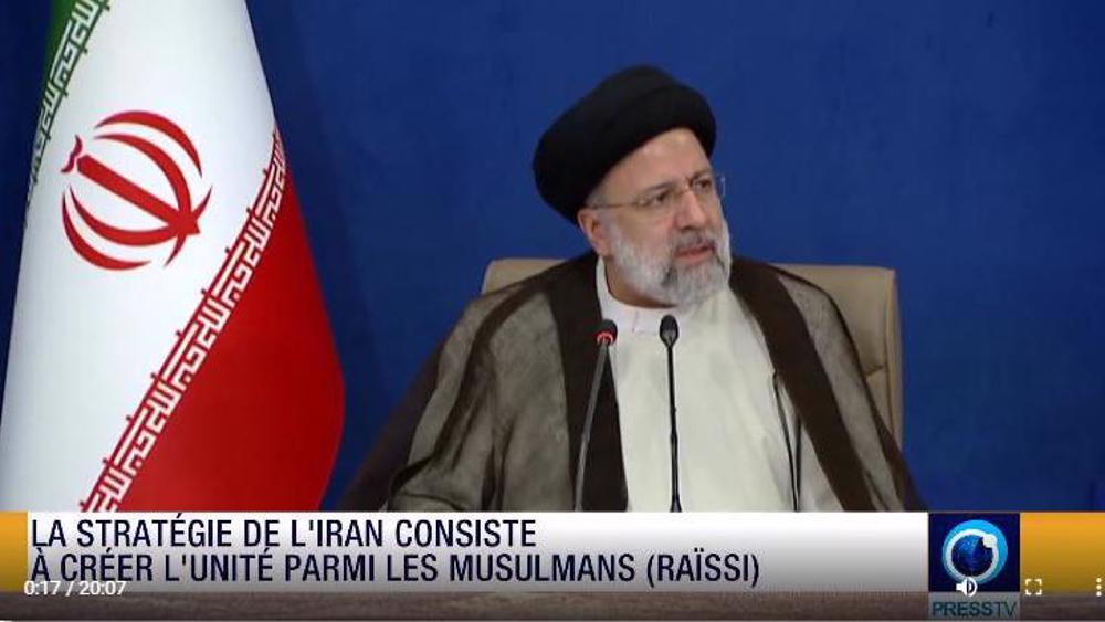 Iran Info du 19 octobre 2021
