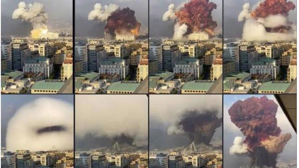 Révélations-choc de Nasrallah...