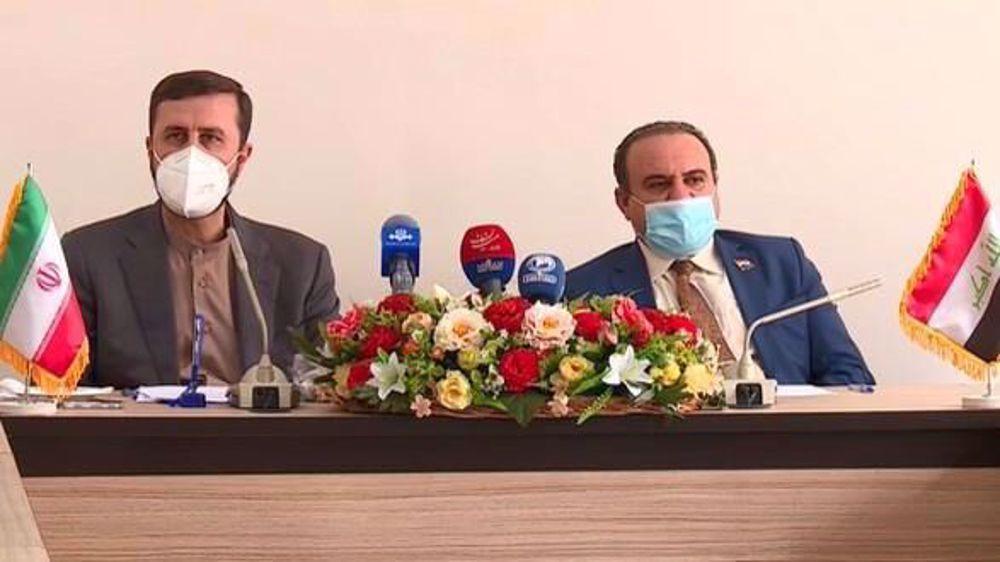 'Iraq should swiftly prosecute Soleimani assassination perpetrators'