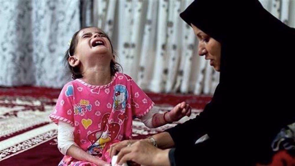 US sanctions put Iran's health rights at risk: UN